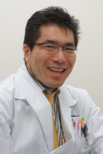 順天堂大学医学部総合診療科准教授・福田洋先生