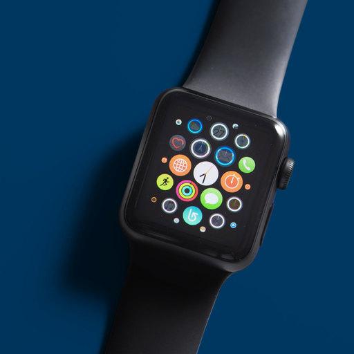 ¥36,800~/Apple Watch Series 3(Apple Storeコールセンター 0120-993-993)