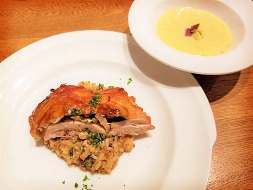 賢く学んで・つくって・キレイになるレシピ | 堀 知佐子の 「美をつくる食卓」